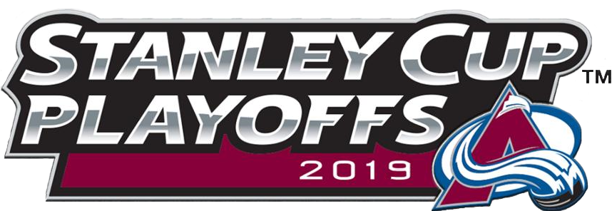 Stanley Cup Playoffs 2019