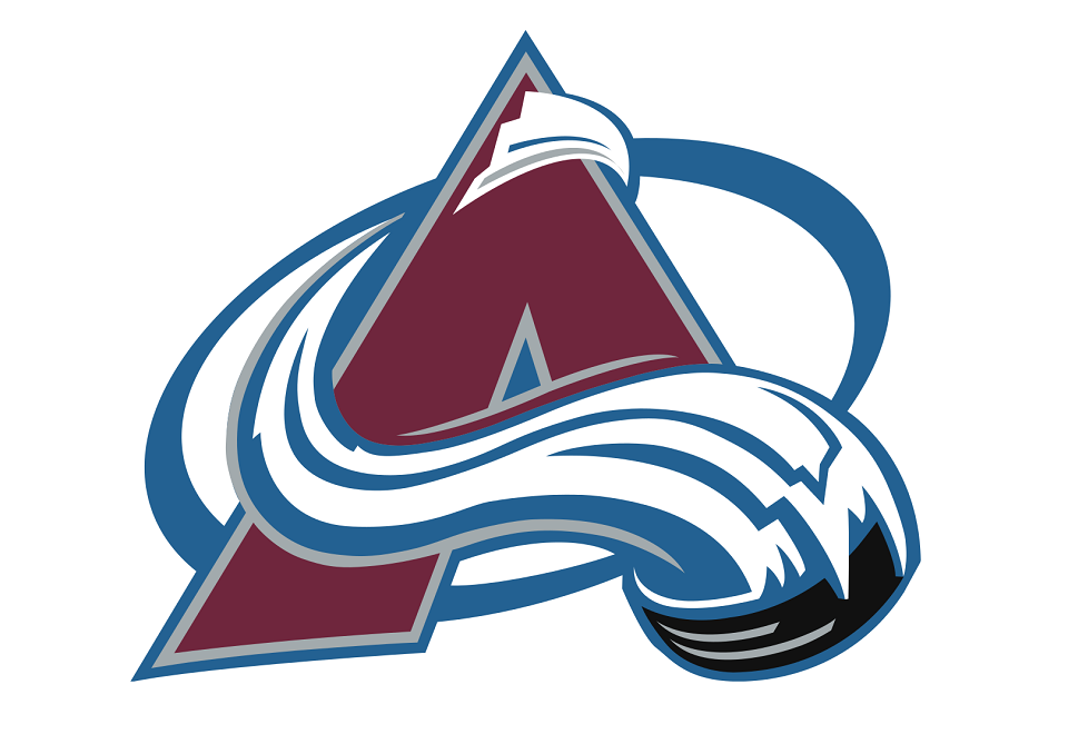 Avalanche sign Cole, Calvert