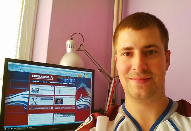 Member story: Jakub from Czechia