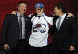 Avalanche selects 7 players at 2013 draft