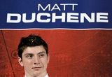 Matt Duchene without point today