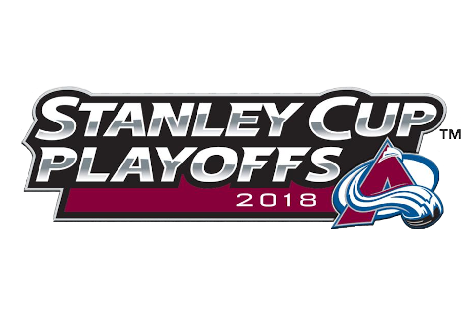 Colorado in the playoffs: Day 12