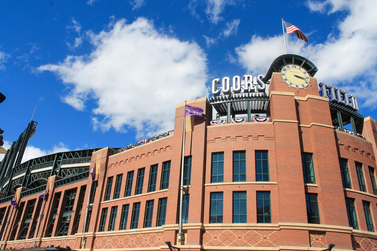 Gallery: Eurolanche at Coors Field (2013)